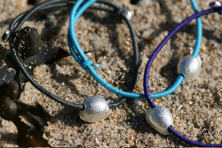 bracelets coquillage 1