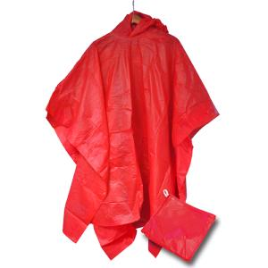PONCHO ADULTE IMPERMEABLE